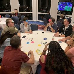 Community-Night