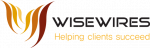 WISEWIRES logo