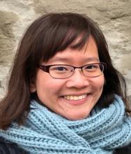 Carolyn Hung