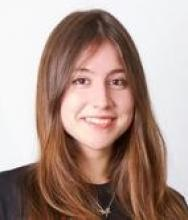 Malika Nikhmonova
