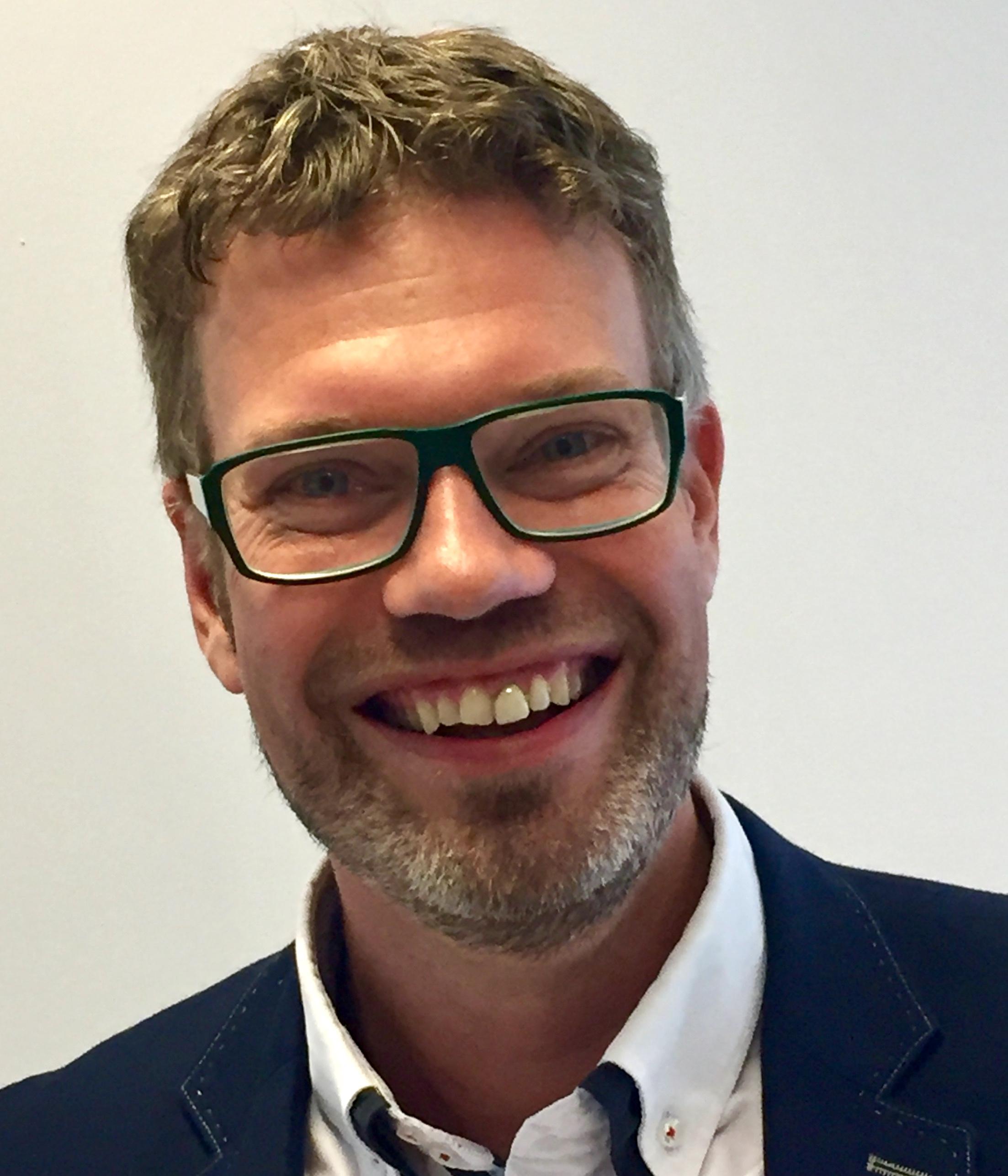 Derk-Jan de Grood