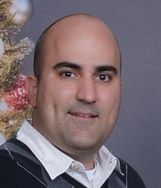 Mark Gharibian
