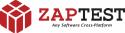 ZAPTEST Inc. logo