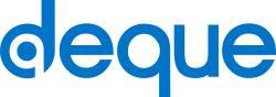Deque Systems Inc. logo