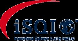 iSQI Inc. logo